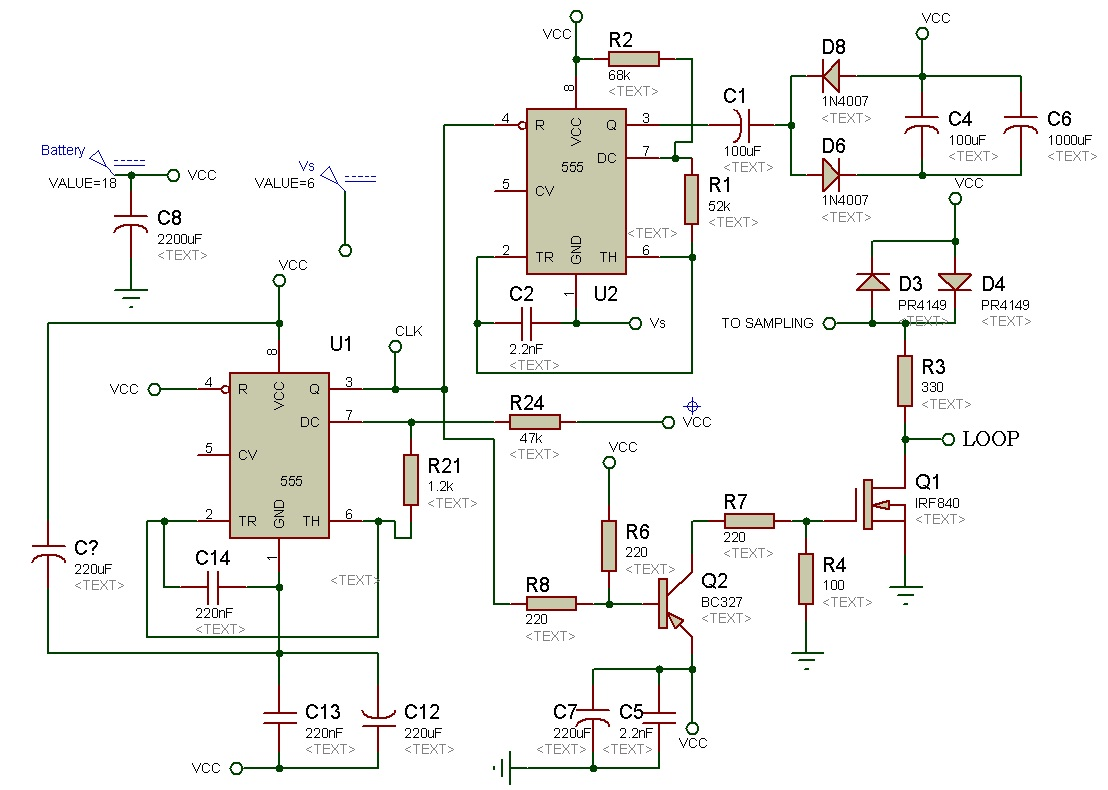 Gold Detector Circuit Diagram Pdf Dede14 Listen To Ion Longrangelocators Forums Schematics Get Free